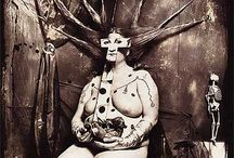 Joel Peter Witkin / Mister Death