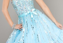 Prom dresses / by Katie Hennessy