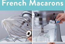 macronky