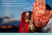 wedding motivations