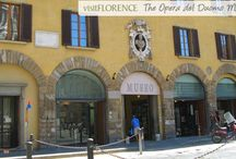 Florence Museums / Best masterpiece you can enjoy in Florence
