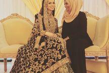 bride lehanga