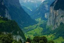 Landscape  / Svizzera