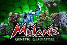 Gladiators hack
