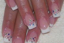 Nails Ideas! / Be creative..!