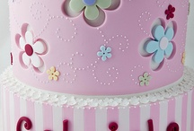 kid cakes / inspiration