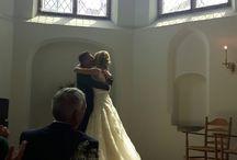 Bruiloft Hofje Armen de Poth
