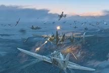 ww2 Russian Fighter Planes