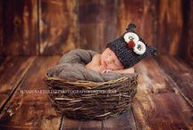 Nyfødtbilder