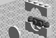 Lego Bautechnik