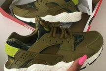 Zapatos padres