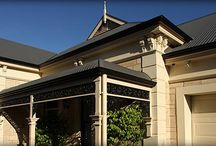 Heritage Restoration Ideas / Ideas to restore your heritage home or add some style to your existing decor.   Visit us at - http://www.mrrightmaintenance.com.au/residential-property/