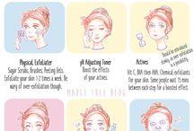Skincare Help