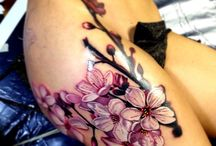 Favorite tattoo's