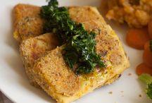 Main Meals / Vegan + gluten free main meals