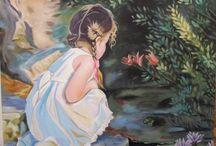 Yağlı boya resim