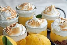 sitron desser