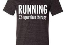 Running / I ❤️ running