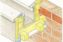 Архитектурно-строительные узлы