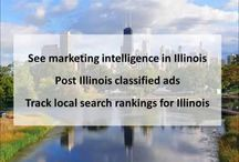Illinois (IL) Proxies - Proxy Key / Illinois (IL) Proxies www.proxykey.com/il-proxies +1 (347) 687-7699. is a state in the Midwestern United States. It is the 5th most populous state and 25th largest state in terms of land area, and is often noted as a microcosm of the entire country.