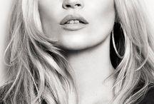 en quête de Kate / Kate Moss : souvent surprenante, toujours magnifique !