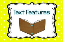 Special ed Reading ideas / by Heather Brienzo