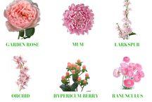Floristry basics