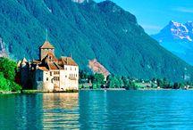 İsviçre Turları / Doğal güzellikleri, modern yapıları, enfes peynir ve çikolataları ile aklınızı başınızdan alacak bir gezi; İsviçre Turları.  bit.ly/mngturizm-yurtdisi-turlari-isvicre-turlari  #mngturizm #tatiliste #isviçre