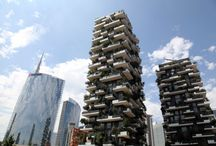 Giardini Verticali / I giardini verticali nel mondo