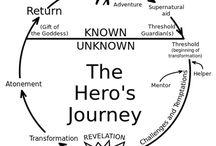 Scrittura Narrativa / Una raccolta di consigli, tecniche e approfondimenti per costruire una storia coinvolgente, una di quelle che tengono il lettore incollato alle pagine fino all'ultima parola.