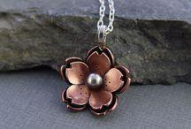 Cherry blosson Jewelry