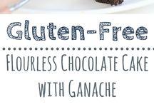 Gluten lactose free baking