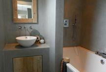 badkamer Niels