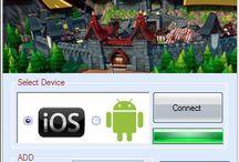 Royal Revolt 2 Hack iOS Android 2014 Telecharger Gratuit