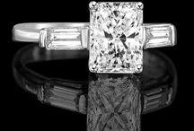Wedding Imitation Diamonds