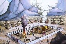 Tabernakulum Mojżesza.