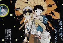 Studio Ghibli / by Wern Ruangkit
