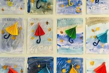 Çocuk sanat etkinlilkeri