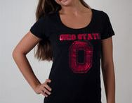 Ohio State Women's Apparel / by Ohio State Apparel Store