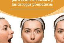ejercicio para el rostro