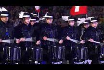 Drumlines