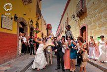 Callejoneadas / Callejoneadas en San Miguel Allende