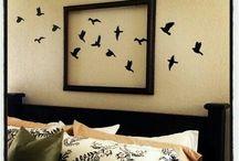Dormitor Emi poze