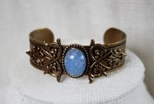 Jewelry / by Missy Blaschko-Erickson