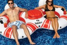Pool Lounges / Awesome Pool Loungers for Mum, Dad.  Kids aren't the only ones who can have fun in the pool! Our favorite inflatable pool toys! Pool Loungers, Pool floats, Pool Games -Pool Toys Australia and Home and Outdoor products have the best range at the best prices.