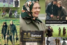 Barbour ~