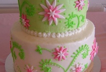 Cake ideas / by Angela Campbell