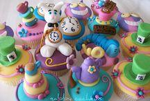 Cupcakes con estilo