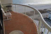 18th FL ANNUAL RENTAL On The Atlantic City Boardwalk / Ocean, City, Bay and Boardwalk views! SOUTHERN EXPOSURE! Wrapped in gorgeous cherry hardwood flooring all-throughout. Large 130 Sq Ft balcony. Fully furnished! High-top bar area. Tiled balcony. Dishwasher, garbage disposal. Washer and dryer included. Full access to all the amenities like: indoor pool, jacuzzi, steam rooms, saunas, tennis court and gym. Valet and self-parking. 24 hour security, bellman and concierge. Ocean Club Realty - (609) 345-3101