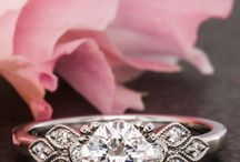 Engagement Inspiration / Our favorite engagement rings!